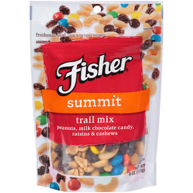 Summit Trail Mix